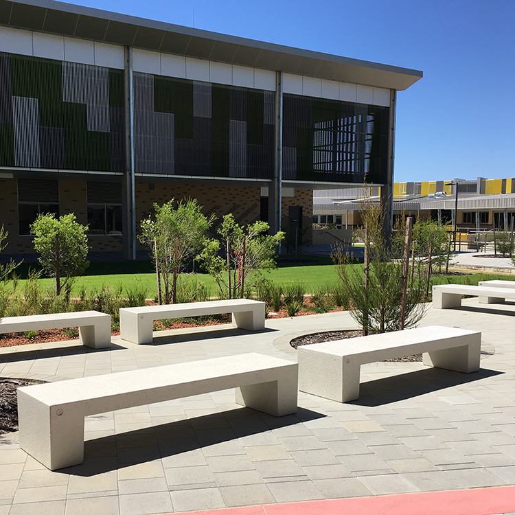 HARRISDALE SECONDARY COLLEGE